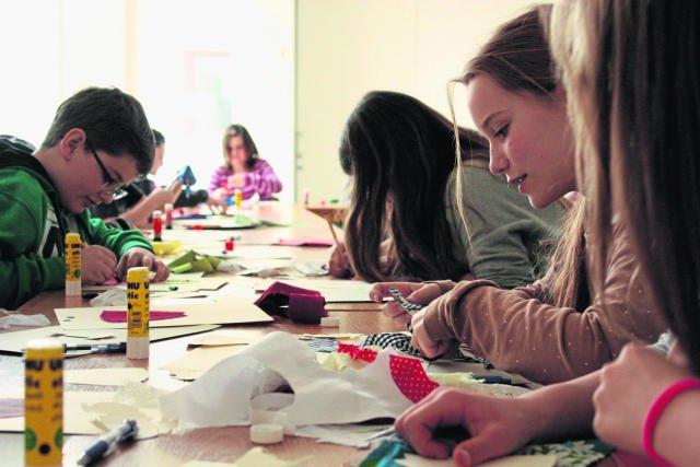 Workshop: Kleider machen Leute