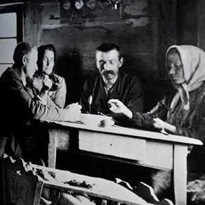 Venkovská kultura