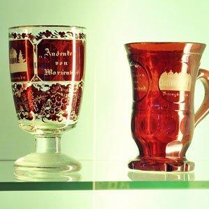 Egerländer Glas