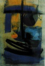 Südliche Freude - Kunstwerk des Monats August 2002