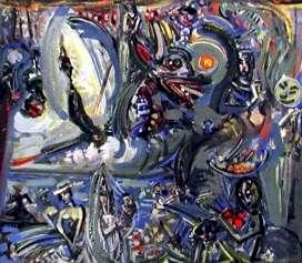Semiramis - Kunstwerk des Monats Oktober 2004