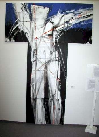 Ikarus - Kunstwerk des Monats April 2002