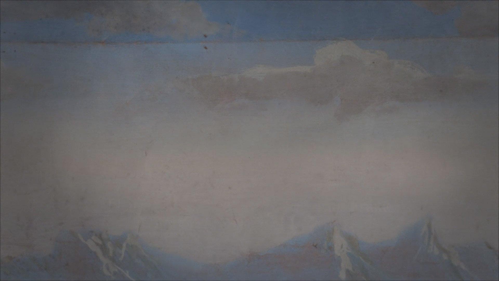 Novinky: Crib Diorama film