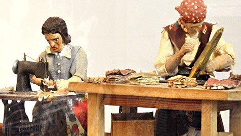 Weiterführender Link zur Ausstellung im Egerland-Museum